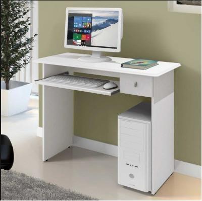 Preço Especial Linda Mesa de Computador Nova na Caixa Apenas 199,00