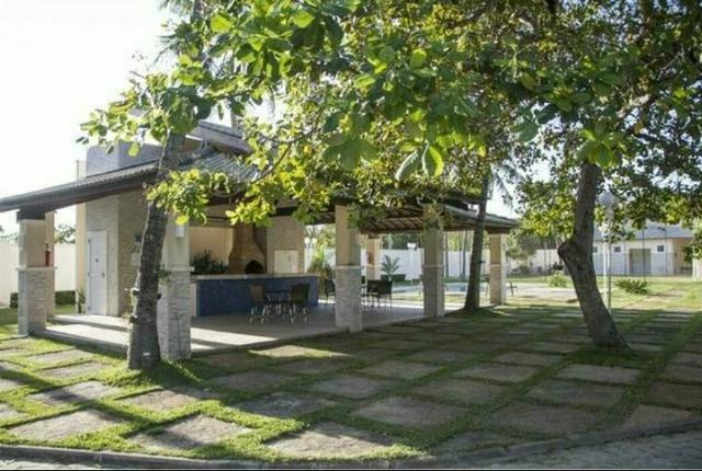 Linda Casa em Condomínio no Aquiraz - Divineia - Foto 16