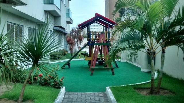 Excelentes Apartamentos 2 e 3 Quartos - Manguinhos - Serra - Foto 7