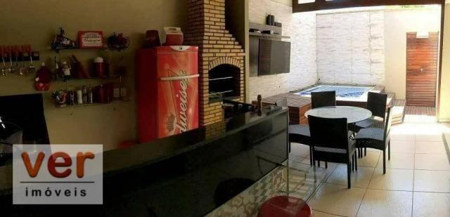 Casa à venda, 113 m² por R$ 520.000,00 - Engenheiro Luciano Cavalcante - Fortaleza/CE - Foto 17