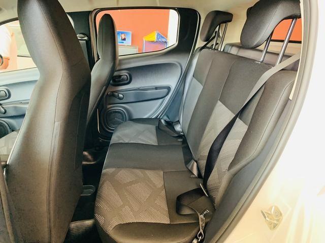 Fiat Mobi Easy 1.0 Evo Flex - 0 km (Aceitamos Trocas e Financiamos) - Foto 11
