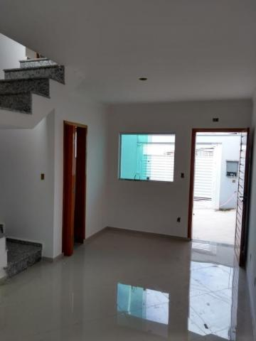 Sobrado com 2 dormitórios 44 m² - parque capuava - santo andré/sp