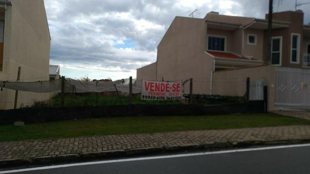 Vende-se terreno araucaria - Foto 3