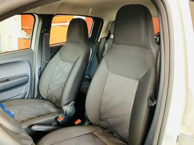 Fiat Mobi Easy 1.0 Evo Flex - 0 km (Aceitamos Trocas e Financiamos) - Foto 10