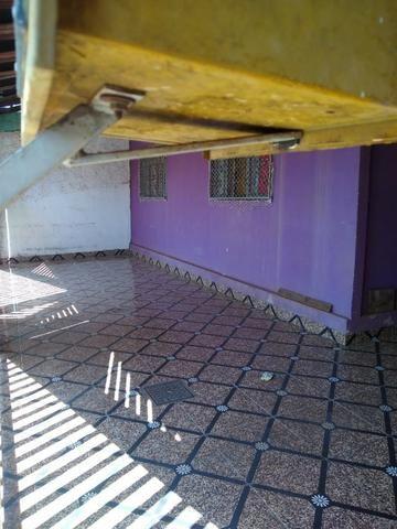 QNM 05 com 3 quartos + casa de fundos - Foto 4