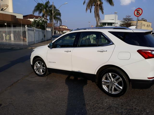 Chevrolet equinox premier 2.0 turbo add 262cv AUT - Foto 3