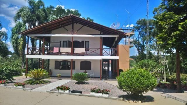 Chácara à venda, 20315 m² por R$ 1.200.000 - Zona Rural - Colônia Malhada/PR - Foto 16