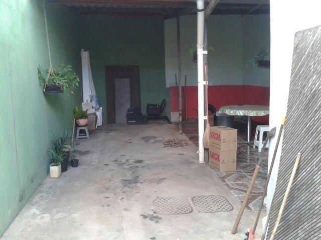 Casa 3 quartos qd 46 Brazlândia - Foto 7