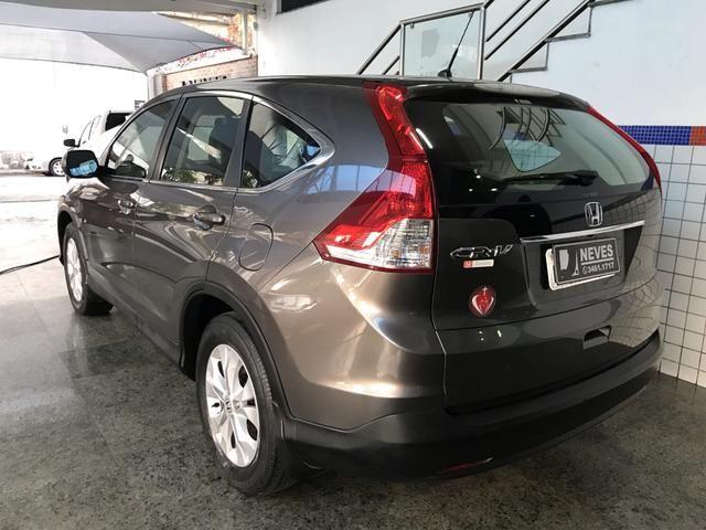 Honda CR-V LX 12/12 Automática - Foto 2