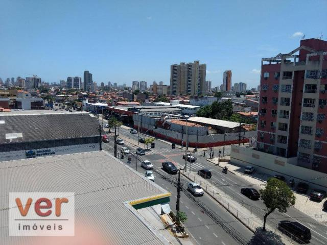 Apartamento à venda, 100 m² por R$ 320.000,00 - José Bonifácio - Fortaleza/CE - Foto 3