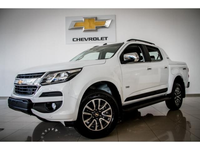 CHEVROLET  S10 2.8 HIGH COUNTRY 4X4 CD 2019 - Foto 20