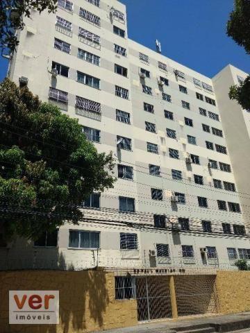 Apartamento à venda, 100 m² por R$ 320.000,00 - José Bonifácio - Fortaleza/CE - Foto 5