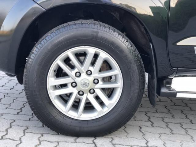 Toyota hilux 2013 3.0 srv 4x4 cd 16v turbo intercooler diesel 4p automÁtico - Foto 8