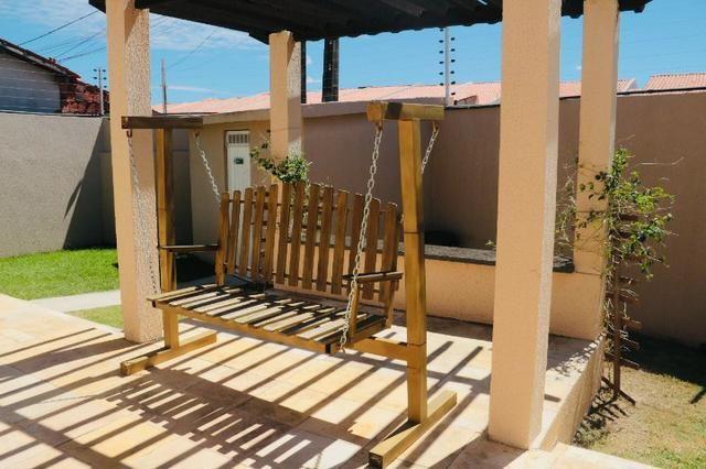 Apartamento com doc. gratis: 2 quartos, 2 banheiros , piscina, salao de festas - Foto 4