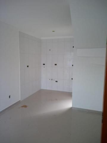 Sobrado com 2 dormitórios 44 m² - parque capuava - santo andré/sp - Foto 7