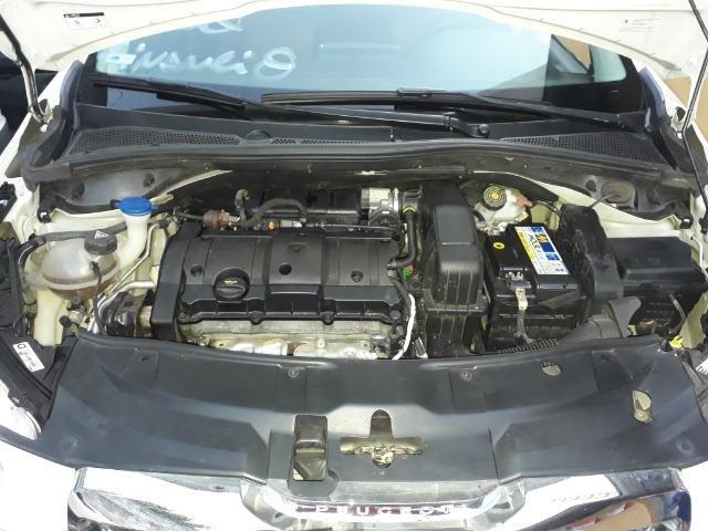 Peugeot 2008 griffe 1.6 financiamos sem entrada ipva e transferencia gratis 2017 - Foto 11