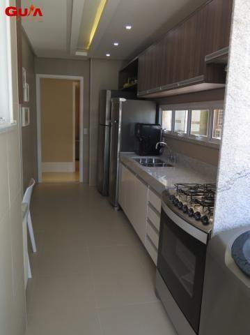 Apartamentos novos com 03 suítes no bairro aldeota - Foto 4