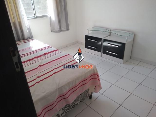 LÍDER IMOB - Apartamento 2 Quartos Mobiliado, para Aluguel, em Condomínio no SIM, Próximo  - Foto 6