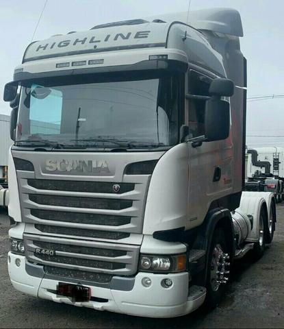 Scania R 440 - Foto 2