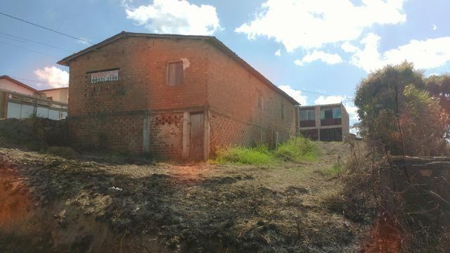 Vendo ou troco casa + terrenos escriturados !o - Foto 3