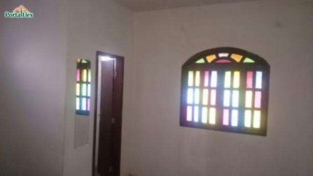Apartamento para alugar com 3 dormitórios em Balneário de carapebus, Serra cod:855 - Foto 5