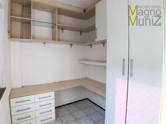 Edifício Acropole I - Apartamento com 3 quartos, 2 banheiros à venda, 64 m² por R$ 160.000 - Foto 15