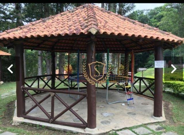 Terreno à venda, 386 m² por r$ 75.000,00 - albuquerque - teresópolis/rj - Foto 7