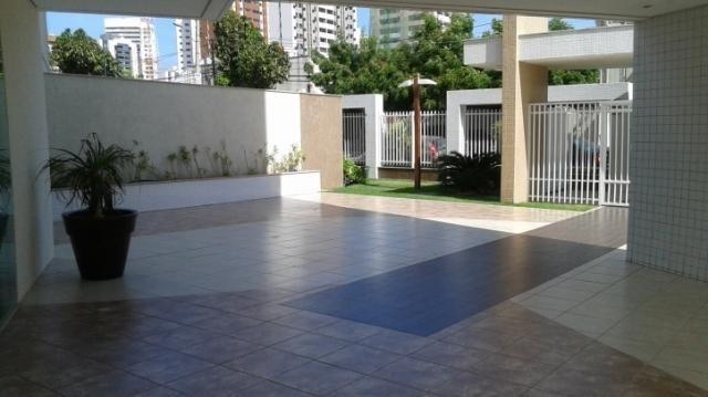 Apartamento com 03 suítes a venda na aldeota - Foto 8