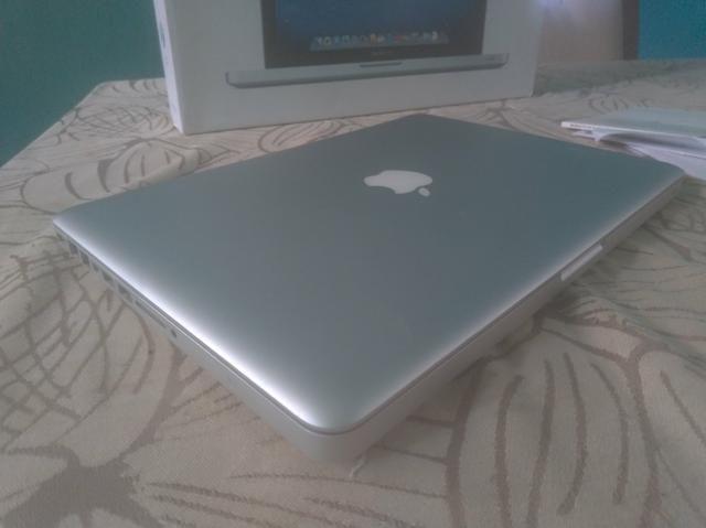 Macbook Pro com Processador i5 - Foto 3