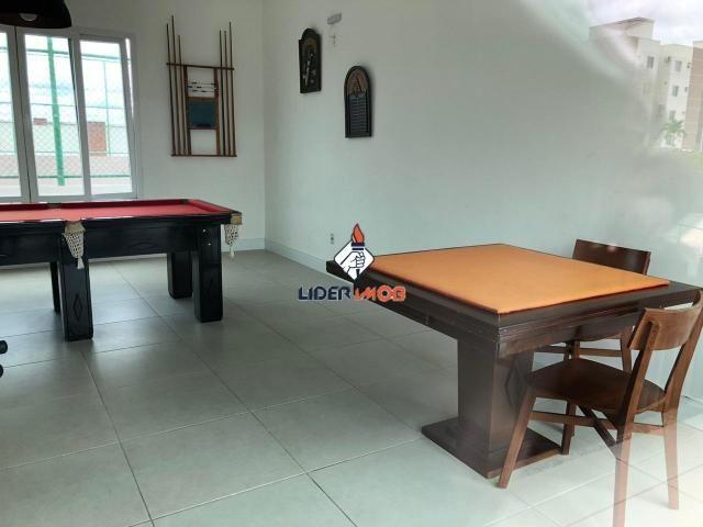 Líder imob - apartamento 2 quartos para venda em condomínio no sim, em feira de santana, c - Foto 7