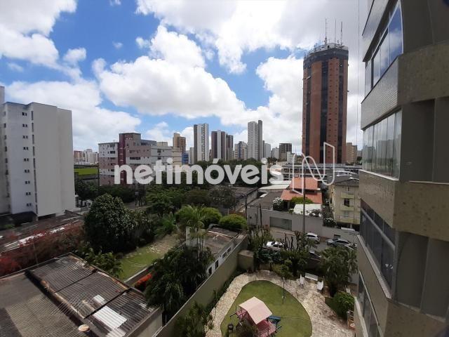 Apartamento à venda com 3 dormitórios em Joaquim távora, Fortaleza cod:773952 - Foto 8
