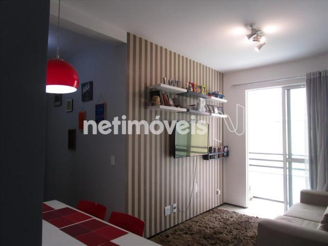 Apartamento à venda com 3 dormitórios em Messejana, Fortaleza cod:777552 - Foto 4