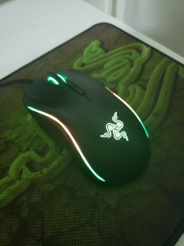 Mouse Gamer Razer Mamba Tournament Edition - Foto 4