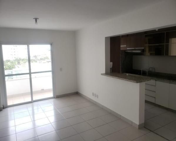 Apartamento para alugar com 3 dormitórios em Residencial granville, Goiânia cod:LGB35 - Foto 4