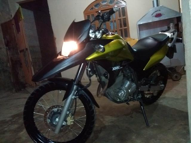 Vendo ou troco por moto ou carro do meu interesse mais quero volta ou coisa na outra