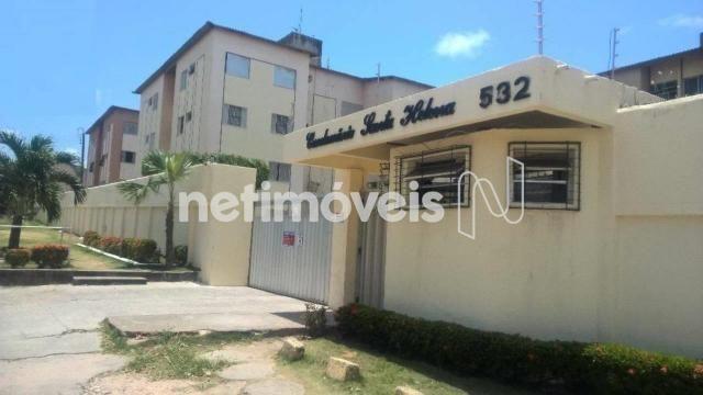 Apartamento à venda com 3 dormitórios em Cidade dos funcionários, Fortaleza cod:767225