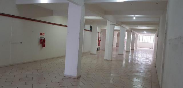 Salão comercial com 360 metros quadrados a 500 metros do metros carrão - Foto 6
