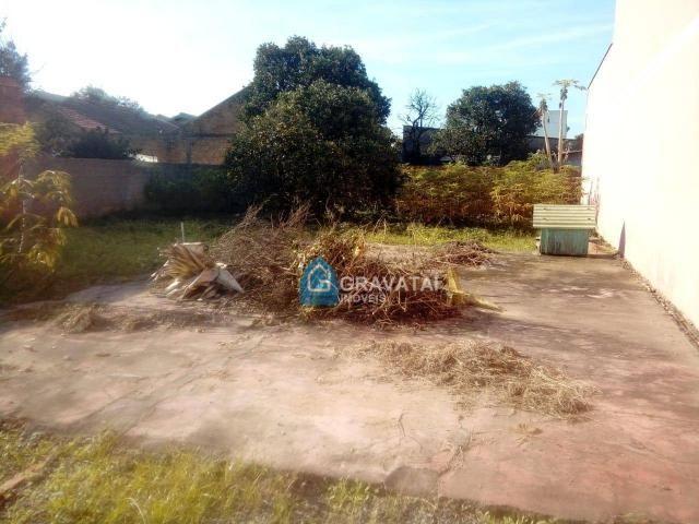 Terreno para alugar por R$ 1.670/mês - Bom Sucesso - Gravataí/RS - Foto 2