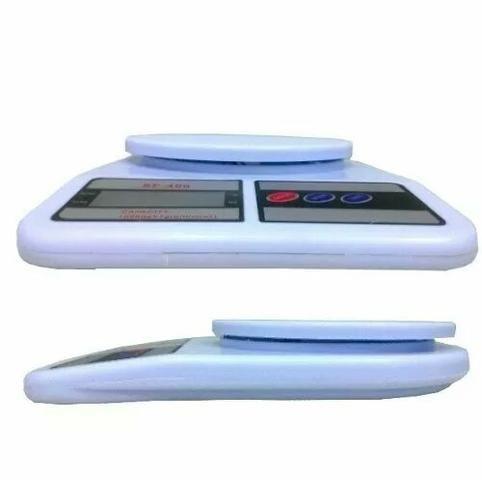 Balança Digital De Cozinha de 10kg - Foto 2