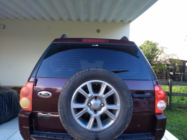 Carro Ecosport 2011/2012 - Foto 3