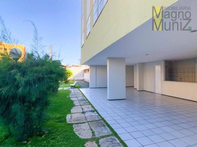Edifício Acropole I - Apartamento com 3 quartos, 2 banheiros à venda, 64 m² por R$ 160.000 - Foto 4