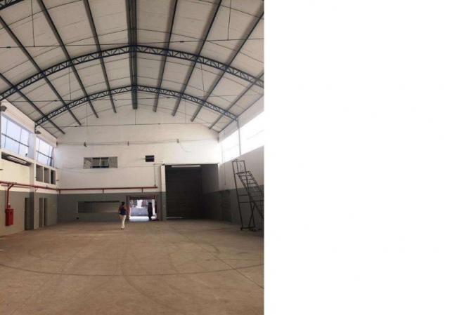 Galpão/depósito/armazém para alugar em Vila granada, São paulo cod:GL00052 - Foto 3