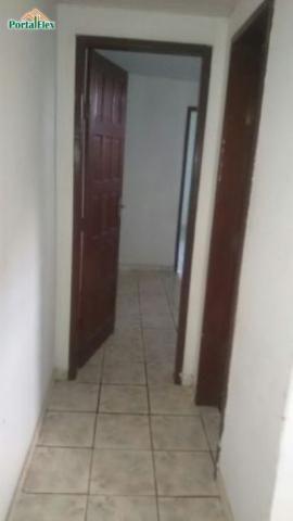 Apartamento para alugar com 3 dormitórios em Balneário de carapebus, Serra cod:855 - Foto 14