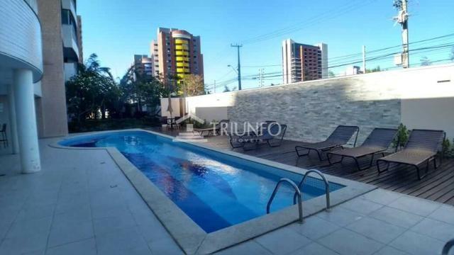 (EXR51996) Apartamento habitado à venda no Guararapes de 71m² com 3 suítes - Foto 2