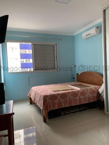 Apartamento à venda, 4 quartos, centro - campo grande/ms - Foto 15