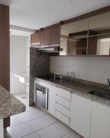 Apartamento para alugar com 3 dormitórios em Residencial granville, Goiânia cod:LGB35 - Foto 6