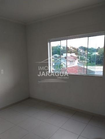 Apartamento à venda, 2 quartos, 1 vaga, nova brasília - jaraguá do sul/sc - Foto 7