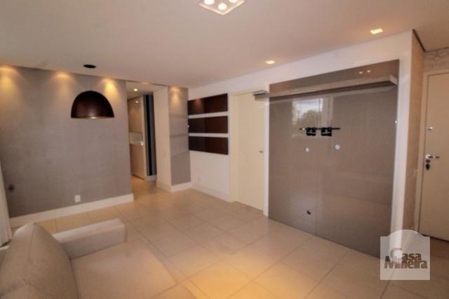 Apartamento à venda com 3 dormitórios em Buritis, Belo horizonte cod:257962 - Foto 2