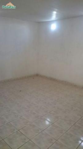Apartamento para alugar com 3 dormitórios em Balneário de carapebus, Serra cod:855 - Foto 9