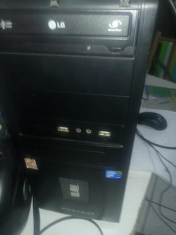 É I3 Notebook E PC Gamer Barbada - Foto 3